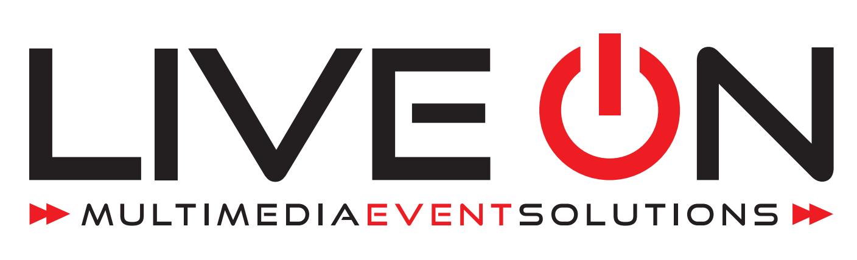 Live On logo