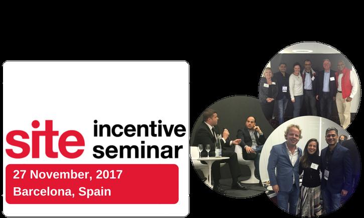 SITE Incentive Seminar 2017