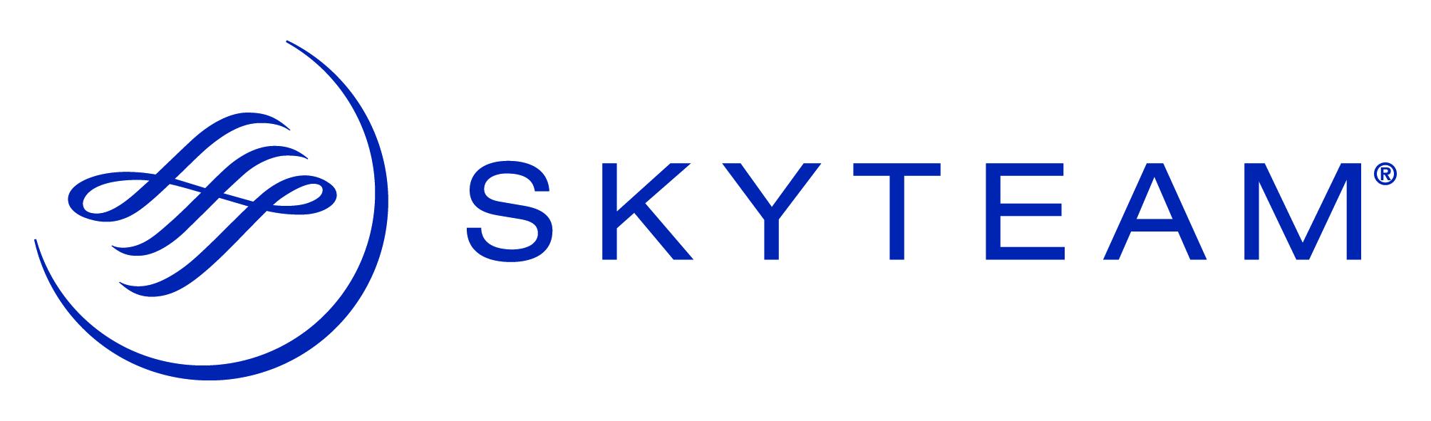 SkyTeam Logo
