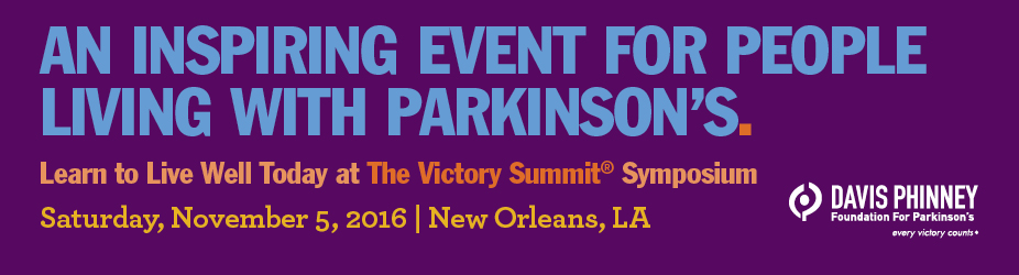 The Victory Summit - New Orleans