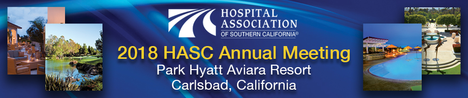 2018 HASC Annual Meeting Sponsorship