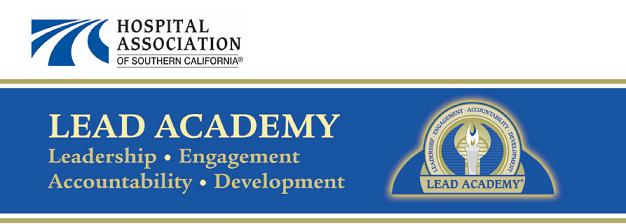 2018 LEAD Academy