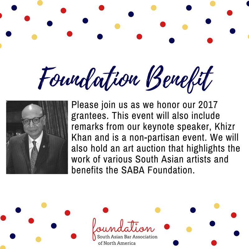 Foundation Benefit Social Media for Website and ap