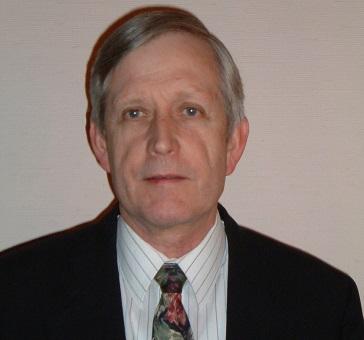 Keith McGuire Rev