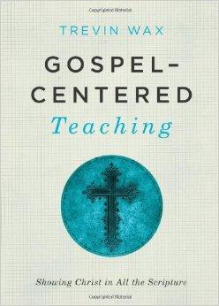 new gospel centered logo