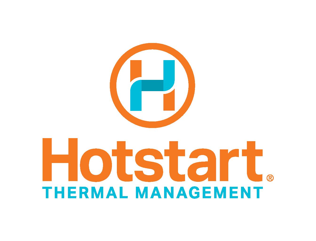 Hotstart logo