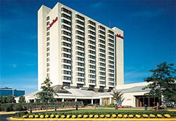 Greenbelt Marriott
