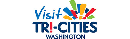 Visit Tri-Cities logo