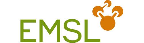 EMSL logo