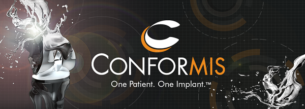ConforMIS header 600x140