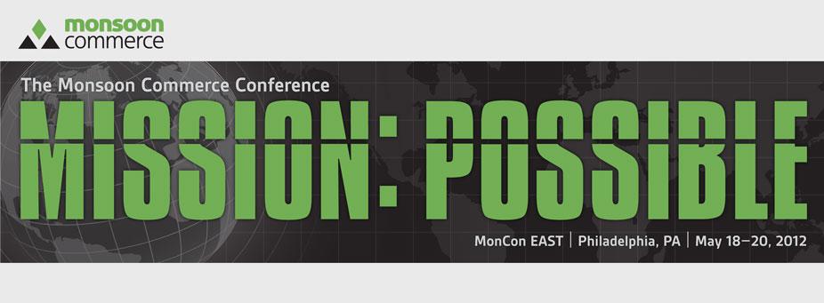 MonCon EAST