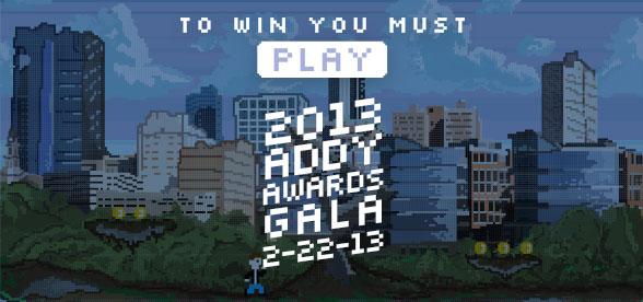 2013 ADDY Awards Gala