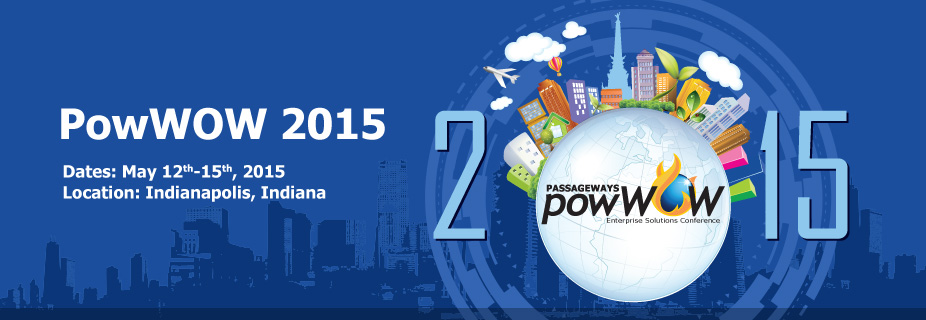 PowWOW 2015 Enterprise Solutions Conference