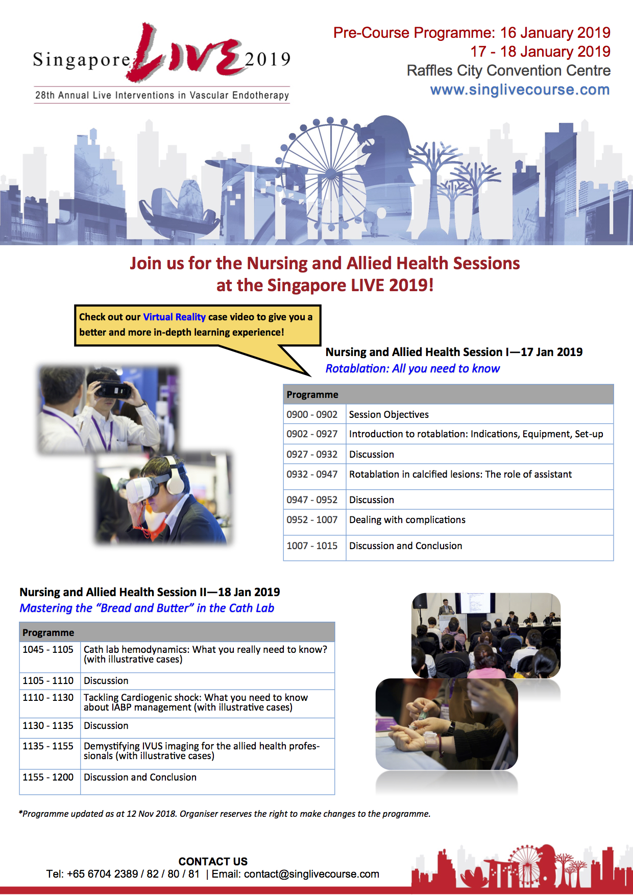 Nursing and Allied Health Session_v1