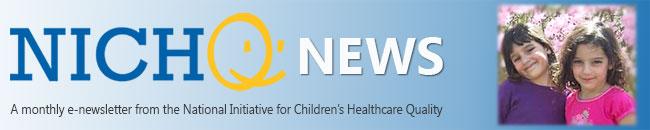 NICHQ News - May 2013