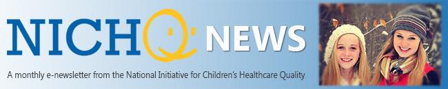 NICHQ News - January 2013