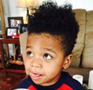 Tammy Smith's Grandson