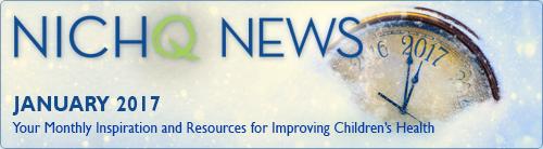 January NICHQ News