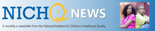NICHQ News Sept 2012 Banner