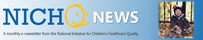 NICHQ News Oct 2012 Banner