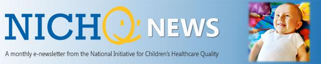 NICHQ News - August 2013