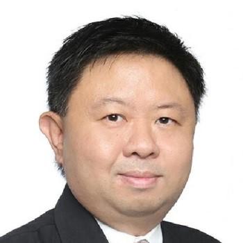 Michael Ang