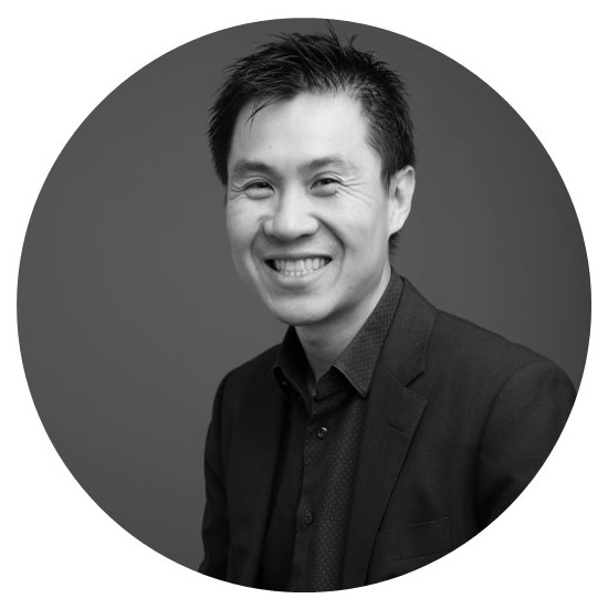 Michael Tan (Round)