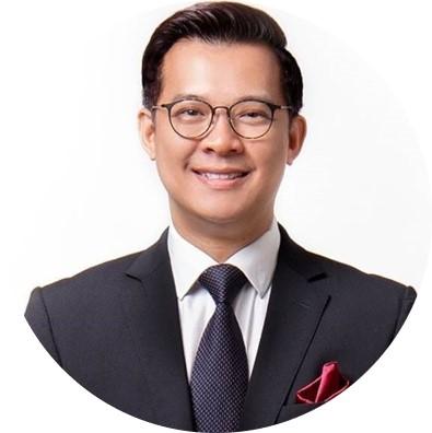 Gary Kwang