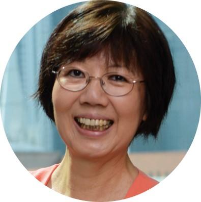 Prof Annie Koh