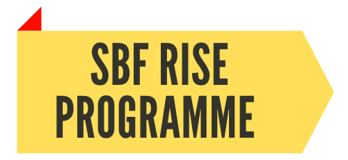 SBF RISE Prgramme Label