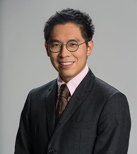 Mr Chng Kai Fong