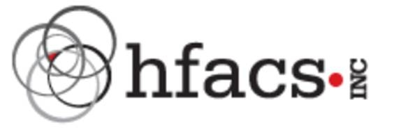 HFACS logo