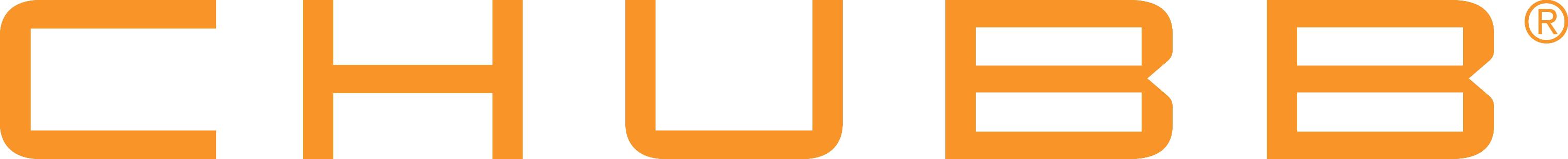 CHUBB_Logo_orange - silver
