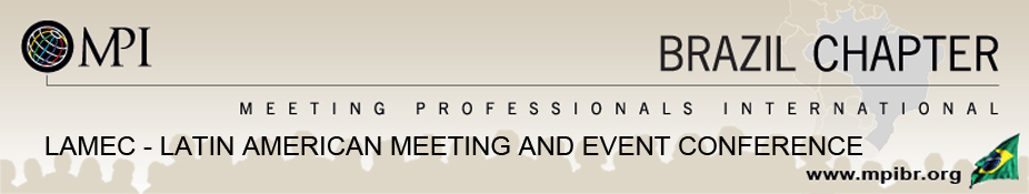 LAMEC - LATIN AMERICAN MEETING AND EVENT CONFERENCE
