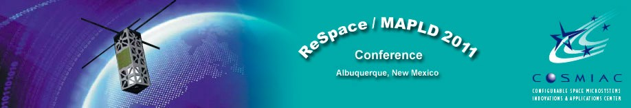 ReSpace/MAPLD 2011