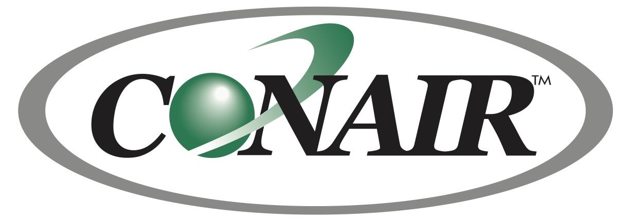Conair Oval Logo2