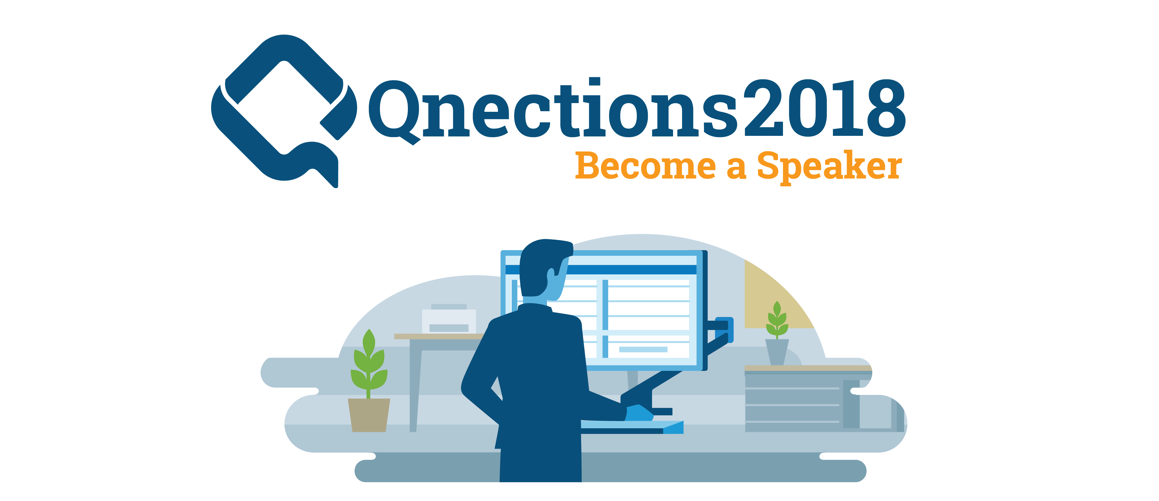 Qnections 2018 - Speaker Submission