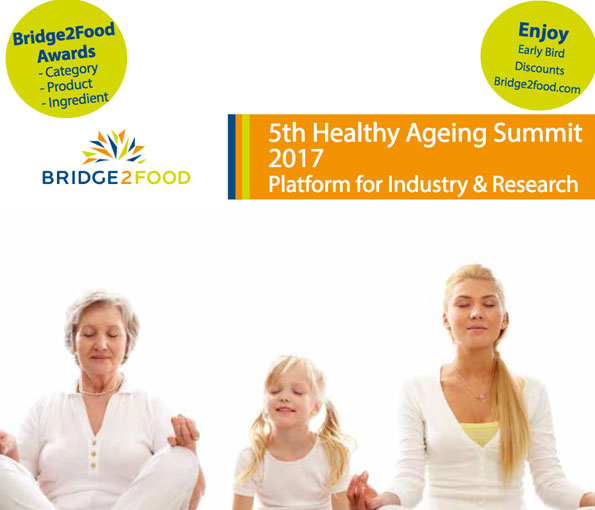 5th Healthy Ageing Summit Brochure download