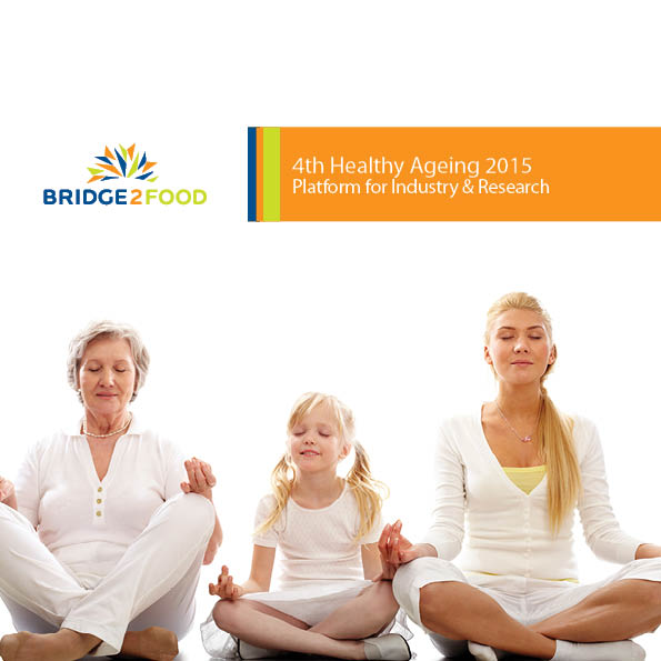 4th Healthy Ageing Platform Brochure download