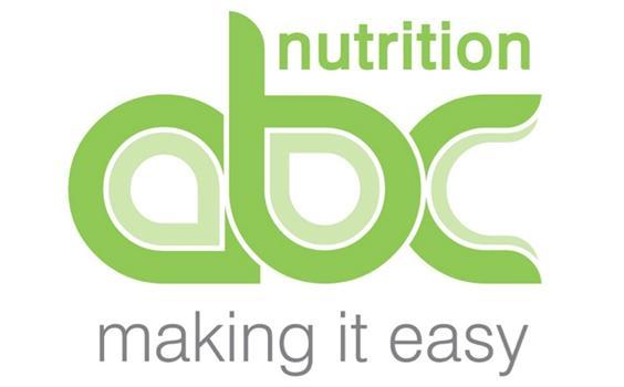 ABC Nutrition Logo