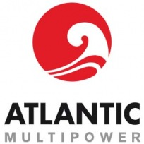 Atlantic Multipower Logo