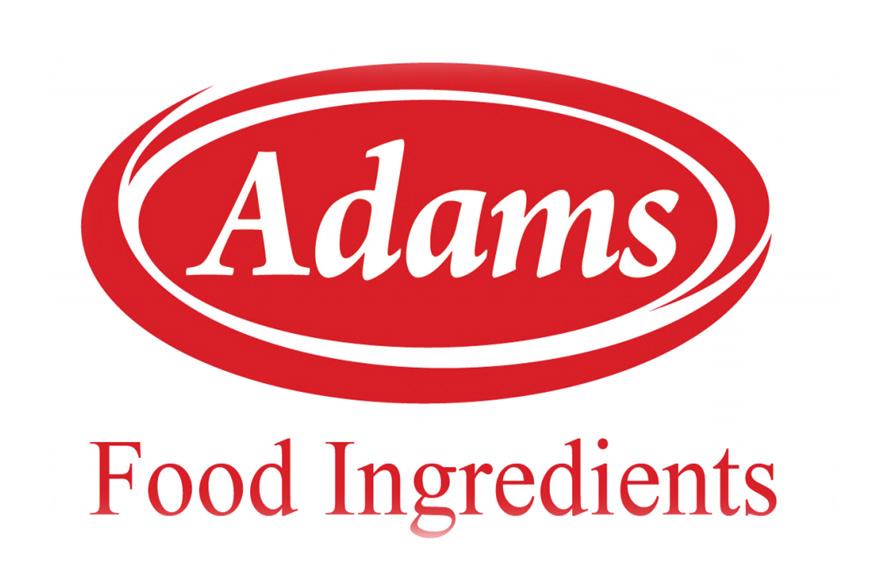 Adams Food Ingredients Logo