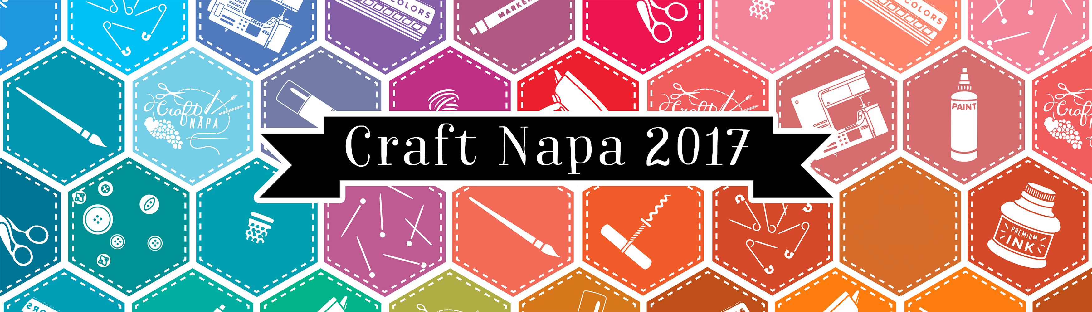 CRAFT NAPA 2017