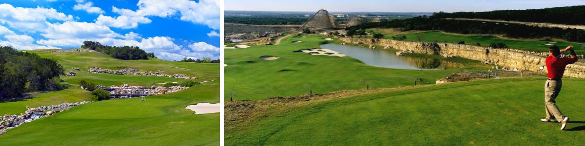UC Cvent - Golf