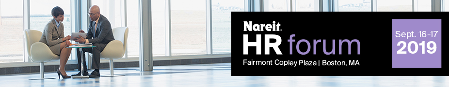 Nareit HR Forum 2019