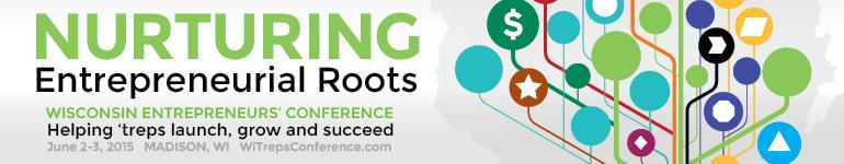 2015 Wisconsin Entrepreneurs' Conference