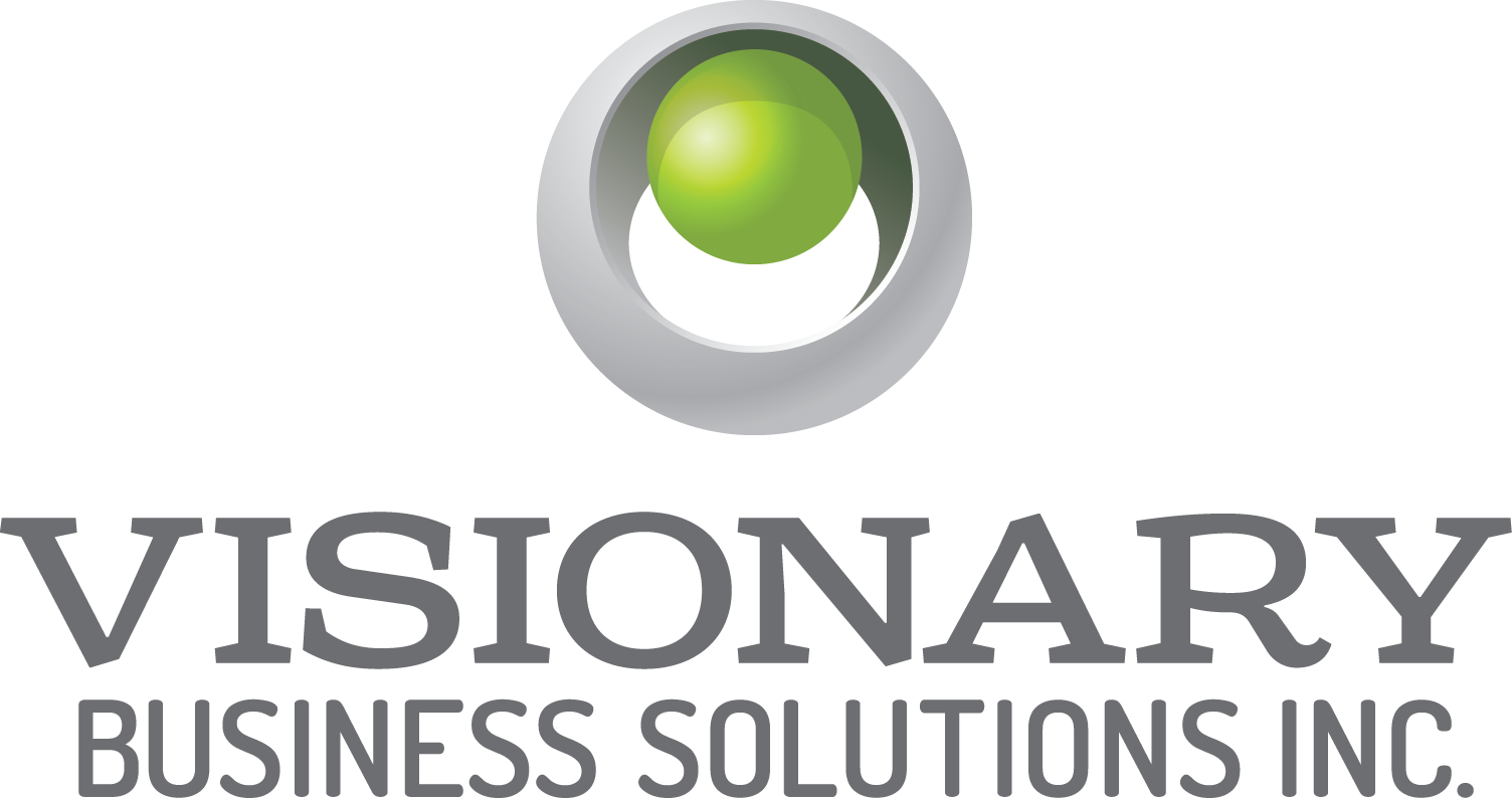 Visionary Business Solutions Logo