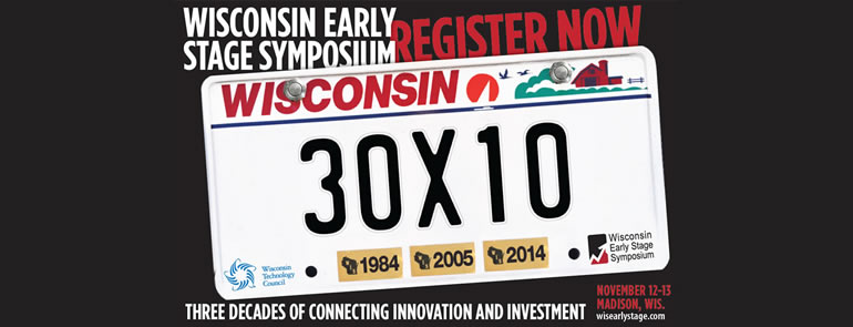 2014 Wisconsin Early Stage Symposium
