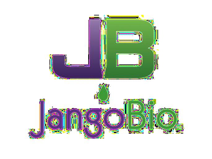 JangoBio logo