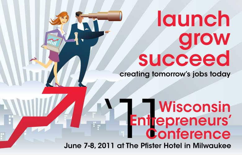 2011 Wisconsin Entrepreneurs' Conference